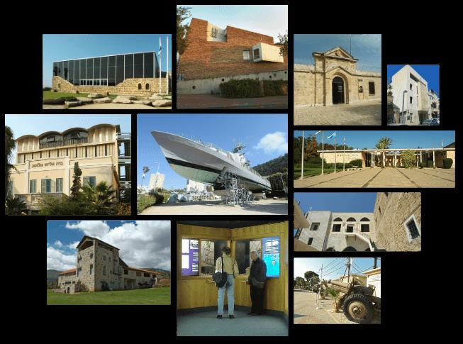 מוזיאון משרד הביטחון