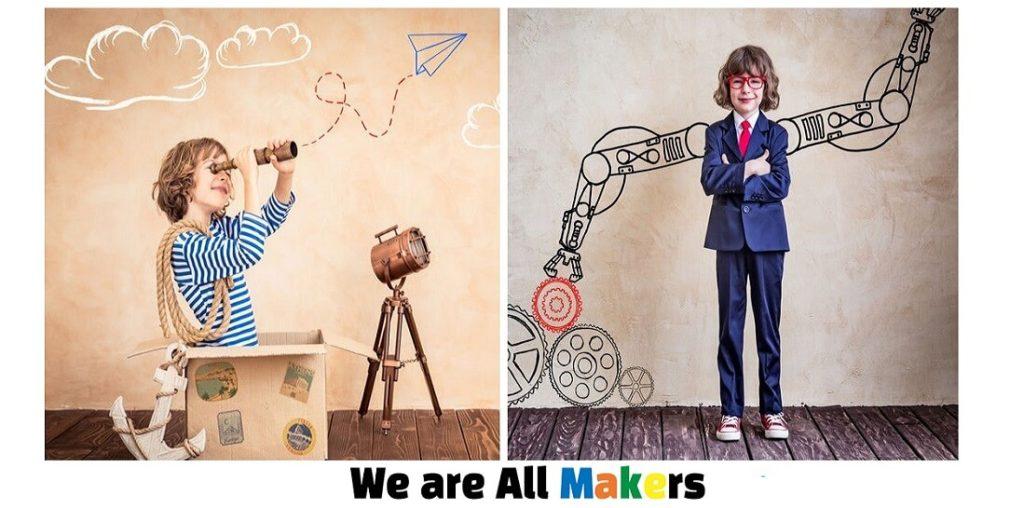 we make קייטנה_בהוד_השרון